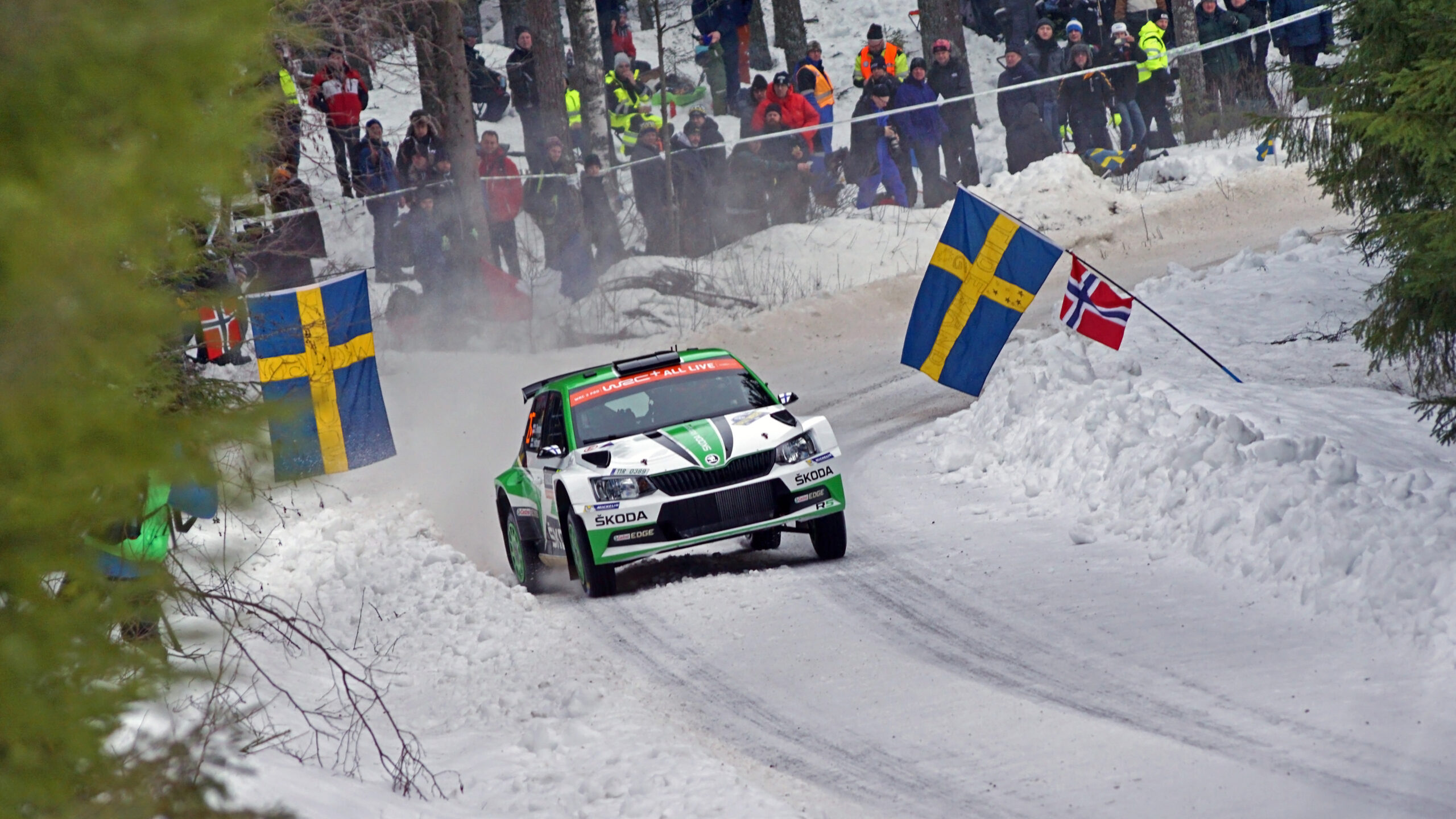 The Greatest Ever Rally Games