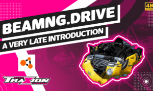 A very late introduction to BeamNG.Drive, Episode 1
