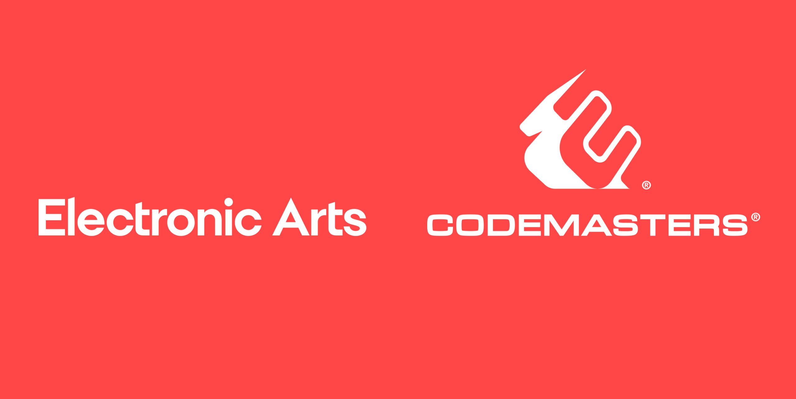 EA purchases Codemasters