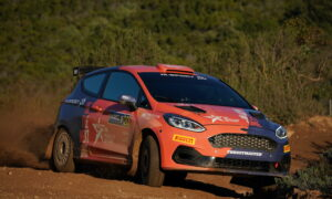 FIA Rally Star competition