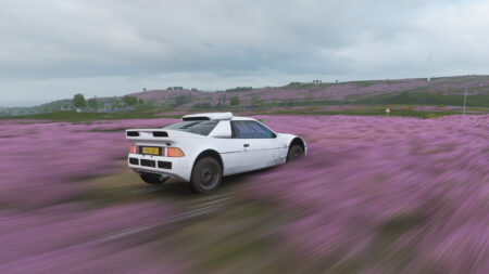 Ford RS200 in Forza Horizon 4