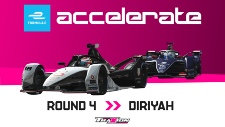 WATCH Formula E: Accelerate LIVE on Traxion