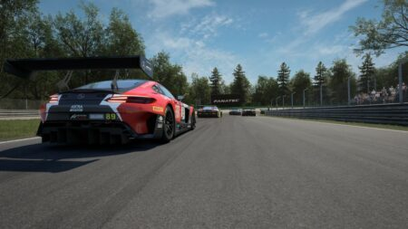 GT World Challenge Esports Points Announced