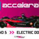 Watch Formula E:Accelerate live on Traxion