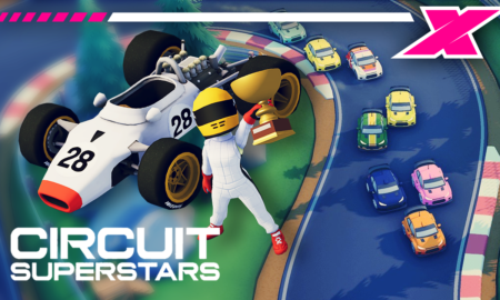 WATCH: Hands-on with Circuit Superstars