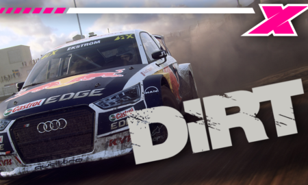 WATCH: Which are the best DiRT games?