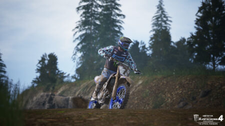Monster Energy Supercross – The Official Videogame 4 update 1.03