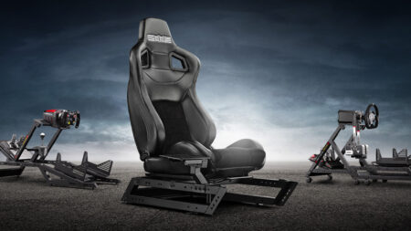 Next Level Racing new products March 2021