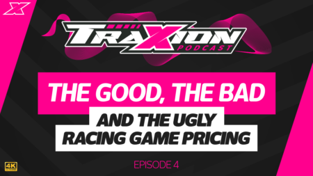 The Traxion Podcast Episode 4