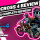 Monster Energy Supercross - The Official Videogame 4 video review