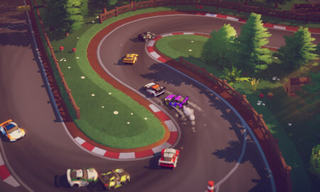 Circuit Superstars Early Access