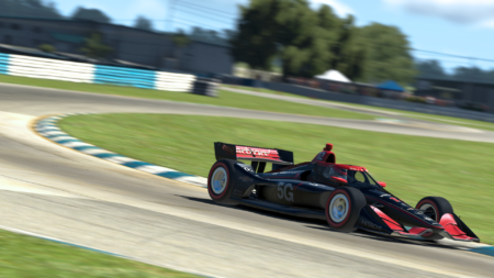 iRacing 2021 Season 2 Patch 3 re-adds New Damage Model