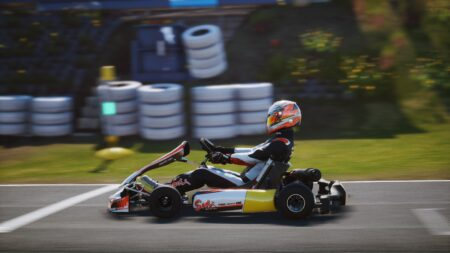 KartKraft Zach Griffin interview