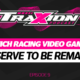 Which racing video games deserve to be remade? The Traxion Podcast, episode nine