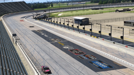 iRacing 2021 Season 2 Patch 5 now available