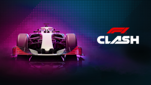 F1® Mobile becomes F1® Clash for 2021