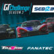 WATCH: GT Challenge Series, Season 3, Round 5, Live