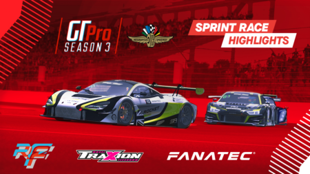 WATCH: GT Pro Series, Indianapolis, Grand Final highlights