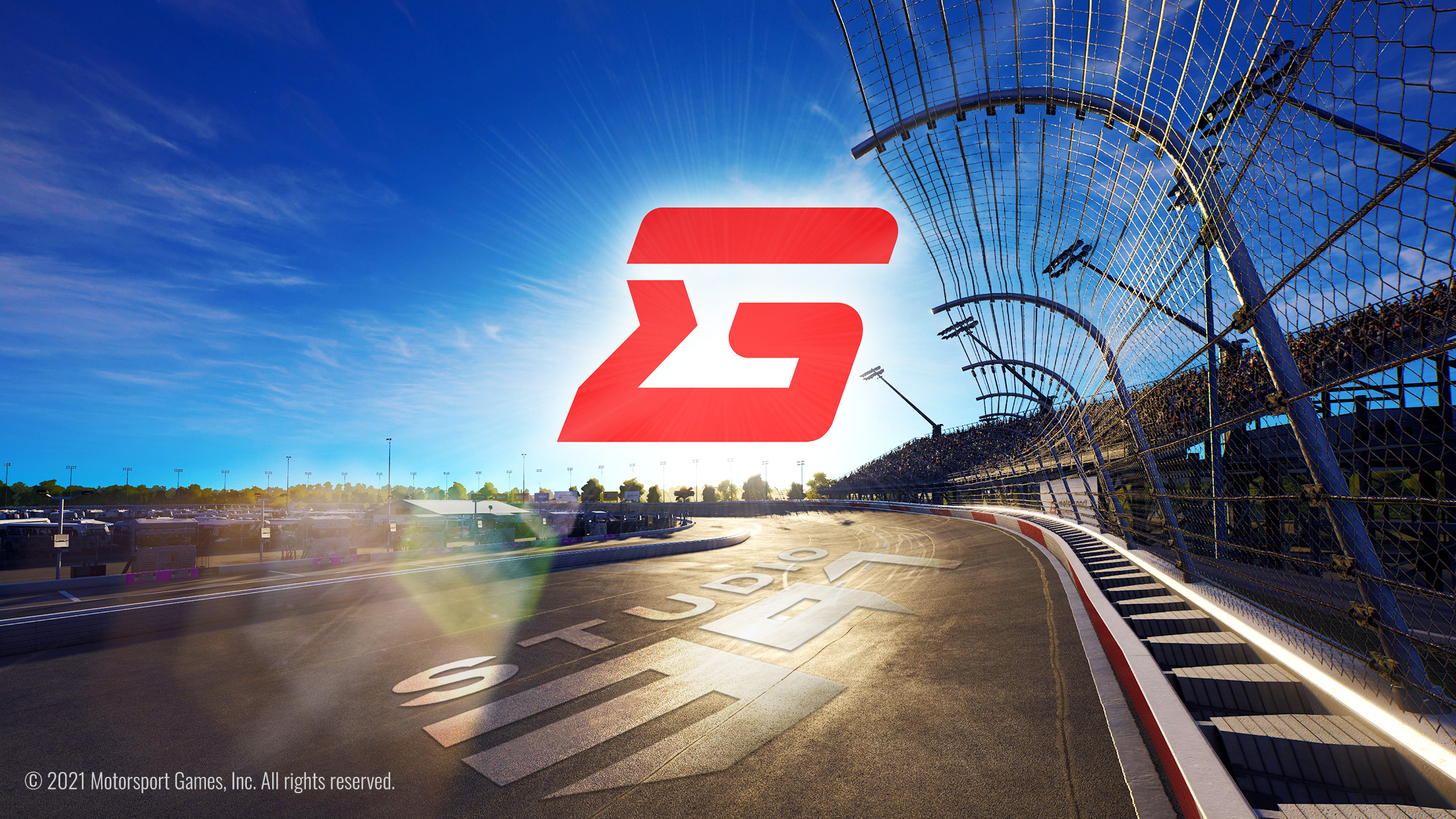The next NASCAR game confirmed to use rFactor 2 physics