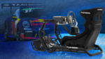 The Playseat Sensation Pro cockpit is getting a facelift for 2021
