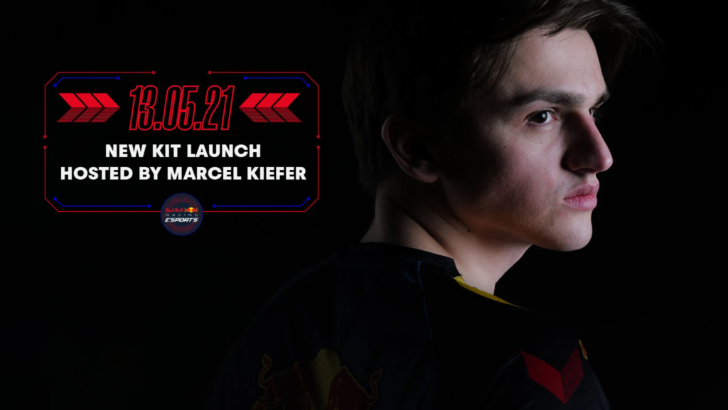 Red Bull Racing Esports Race to Reveal
