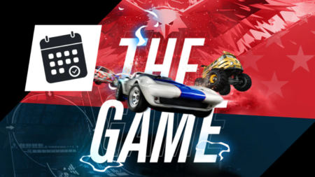 The Crew 2 The Game