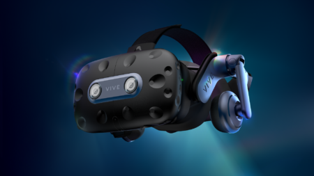 New HTC Vive Pro 2 VR headset coming in June