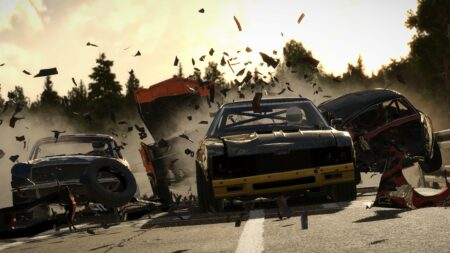 The Wreckfest Special - Why is it so Good? - The Traxion.GG Podcast, Episode 14