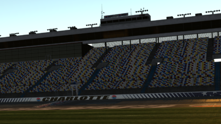 Coca-Cola 300 at Charlotte Motor Speedway   eNCCiS Race Preview