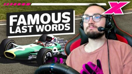 WATCH: Let's play TOCA Race Driver 3, Episode 11