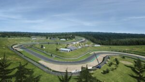 Automotodrom Brno now available for RaceRoom Racing Experience