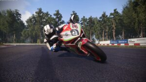 How RiMS Racing is a new type of motorcycle simulator