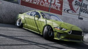 Latest CarX Drift Racing Online update adds new map and cars