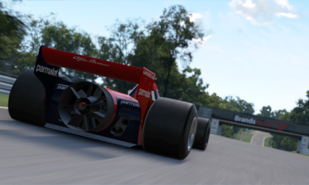 Would Automobilista 2 work well as a console game?