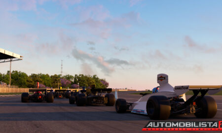 More bugs squashed in v1.2.1.0 update for Automobilista 2