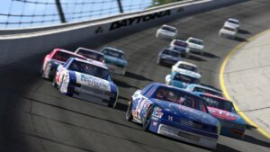 Unique iRacing update, per Dale Earnhardt Jr, coming for 1987 NASCAR Stock Cars