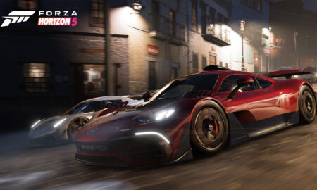 Every car currently known to be in Forza Horizon 5