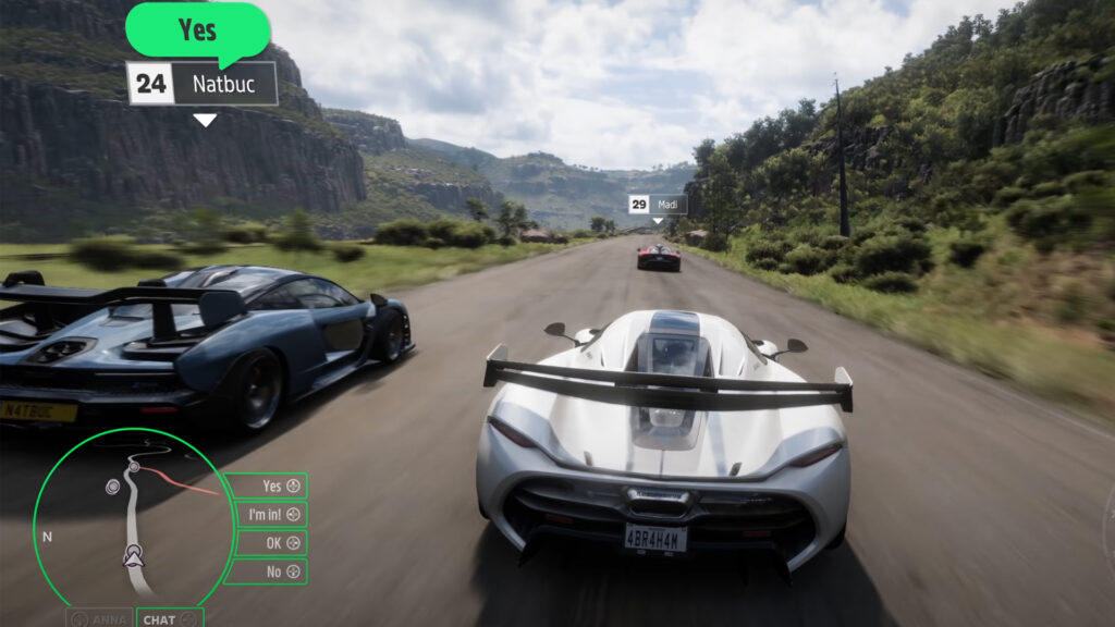 Forza Link AI Assistant