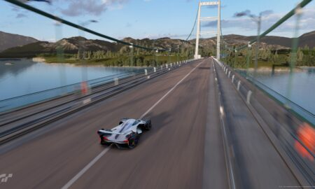 Experience a hidden gem in this week's GT Sport Daily Races