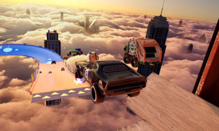 How Hot Wheels Unleashed will put a smile upon your face