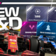 How research and development works in F1 2021
