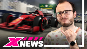 WATCH: F1 2021 Looks AWESOME! | Traxion.GG News