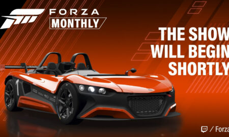 Series 37 of Forza Horizon 4 features one new car and Super7: High Stakes