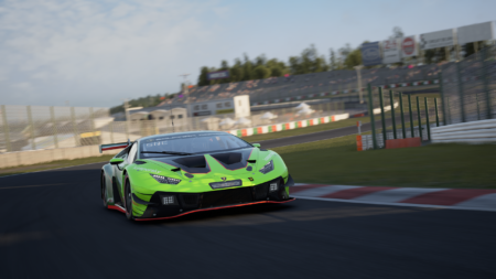 Assetto Corsa Competizione is free to play for three days, starting today