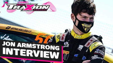 Traxion Podcast Jon Armstrong