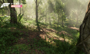 Seasonal conditions and unique areas explained in Forza Horizon 5