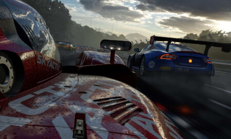 Forza Motorsport 7 will permanently disappear in September