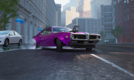 How the United States Speed Tour East Motorflix season brings motorsport to The Crew 2