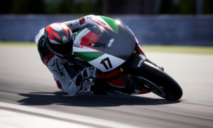 Italian Style Pack 2 DLC now available for Ride 4