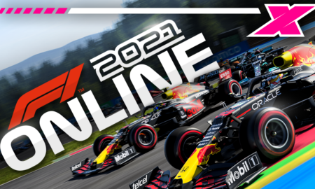 Watch: We take on F1 2021 online multiplayer